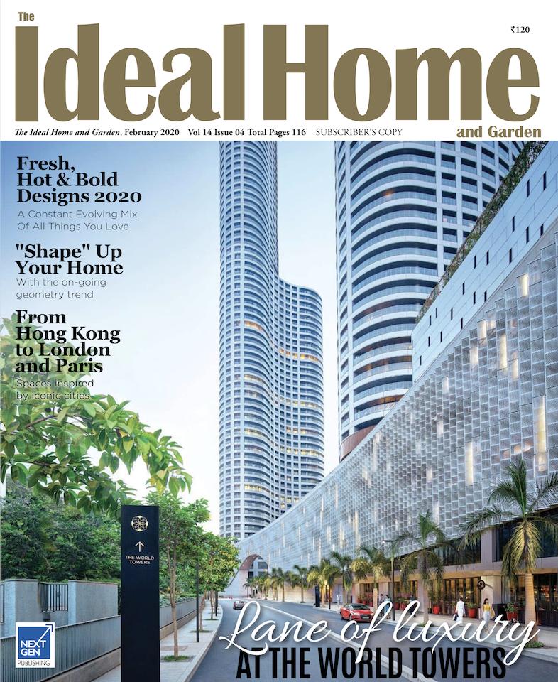 Ideal Home Garden | India | January 2020