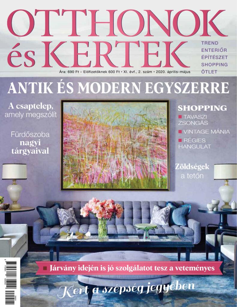 Otthonok Es Kernek | Hungary | April 2020