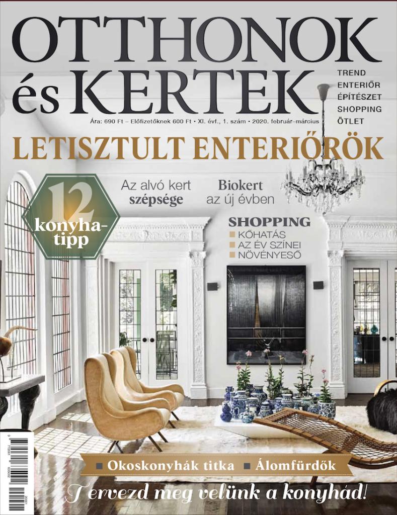 Otthonok Es Kernek | Hungary | January 2020