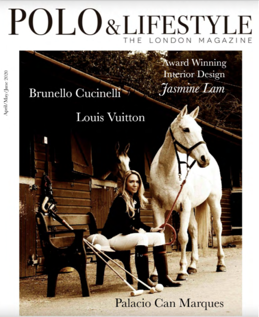 Polo Lifestyle | United Kingdom | April 2020
