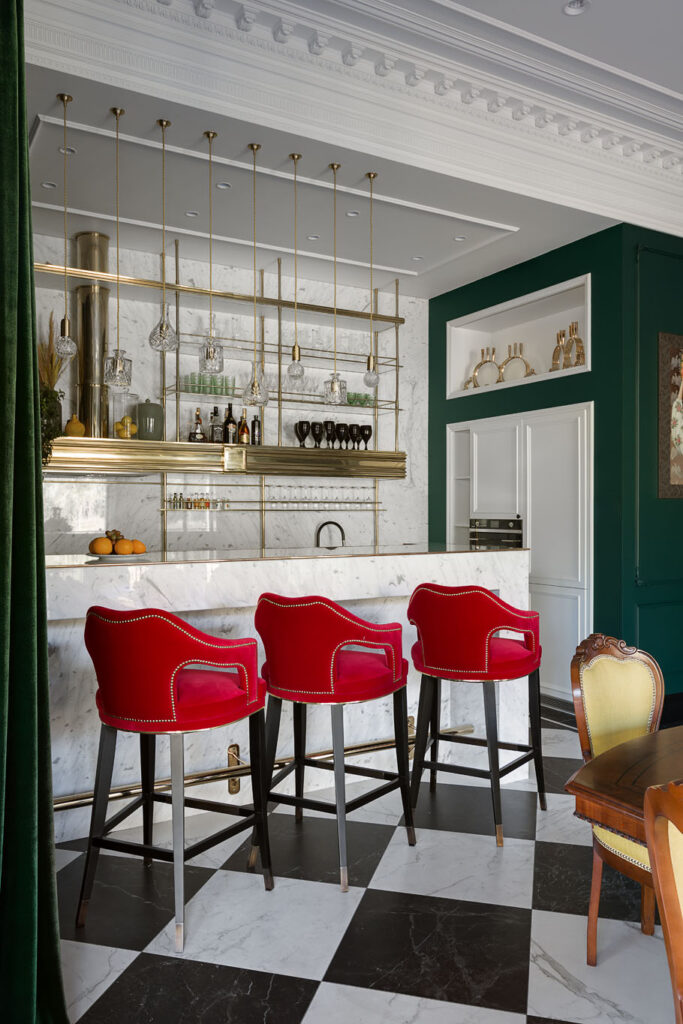 Private residential Emerald Villa