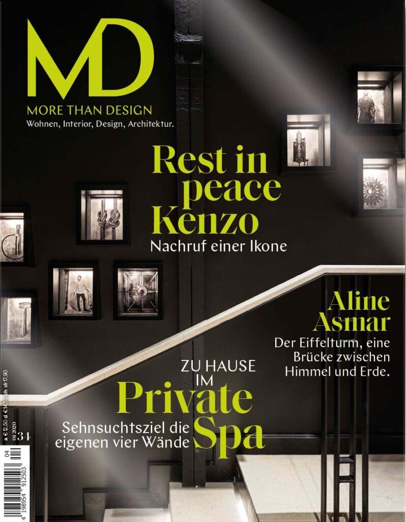 More Than Design | Austria | November 2020