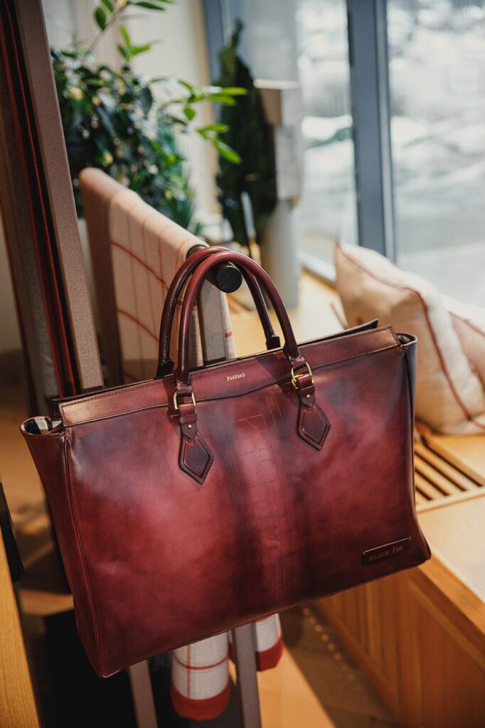 Architect's Bag