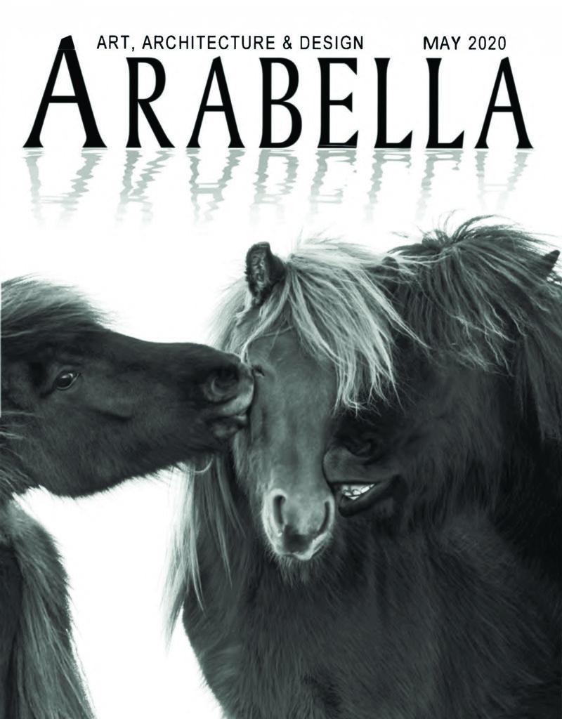 Arabella Magazine | Canada | May 2020