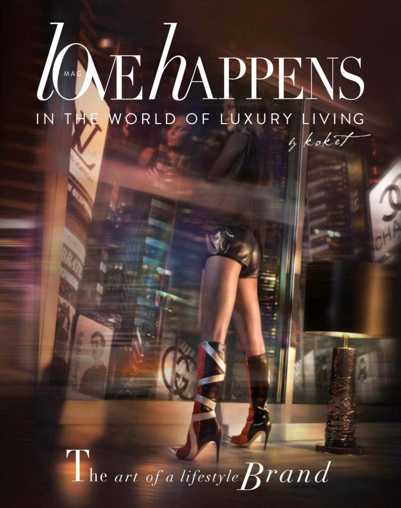 Love Happens Magazine | USA | August 2020